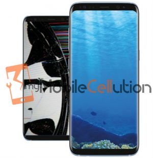 Mobile Samsung Galaxy S9 Phone  cracked lcd screen replacement and repair service for Houston, TX | Spring, TX | The Woodlands, TX | Conroe, TX | Humble, TX | Kingwood, TX | Willowbrook, TX | Tomball, TX | Porter, TX | New Caney, TX | Atascocita, TX | Cypress, TX