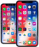 Apple iPhone Xs max cracked glass screen repair for Spring, Houston, The Woodlands, Tomball, Humble, Conroe, Cypress, and Willowbrook, TX